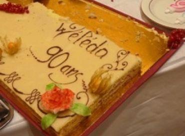 Weleda fête ses 90 ans